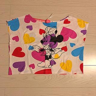 ディズニー(Disney)のミニーTシャツ(Tシャツ(半袖/袖なし))