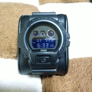 ジーショック(G-SHOCK)の[中古]G-SHOCK DW-6900BB(腕時計(デジタル))