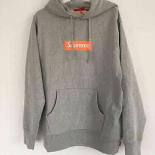 Supreme - Supreme Box Logo HoodedSweatshirts2017AW