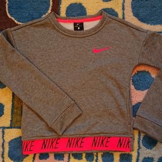 ナイキ(NIKE)のNIKE プルオーバー ガールズ130-140サイズ(Tシャツ/カットソー)