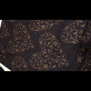 ニッセン - 未使用*nissen*ハート柄 裏フリース素材 シングル用 掛けカバー 寝具