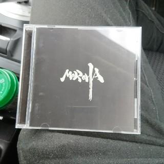 MOROHA BEST 十年再録 モロハ(R&B/ソウル)