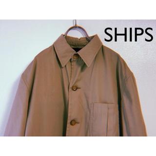 シップス(SHIPS)の◆SHIPS×MARCO RE◆ Bal Collar Coat(ステンカラーコート)