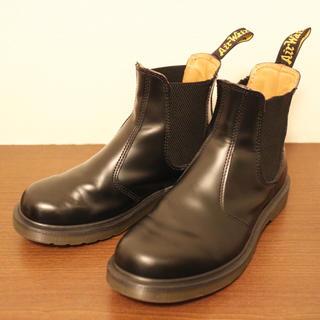 ドクターマーチン(Dr.Martens)のドクターマーチン サイドゴア ブーツ 25cm(ブーツ)