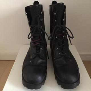 マルタンマルジェラ(Maison Martin Margiela)のMartinMargiela ブーツ マルタンマルジェラ   靴 マルジェラ(ブーツ)