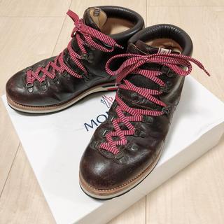 MONCLER - モンクレール ブーツ メンズ