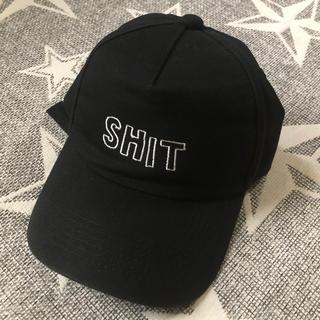 エルエイチピー(LHP)のAZS TOKYO shit cap(キャップ)