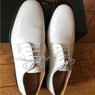 チャーチ(Church's)の値下げ チャーチ シャノン 38 church's shannon 白 ホワイト(ローファー/革靴)