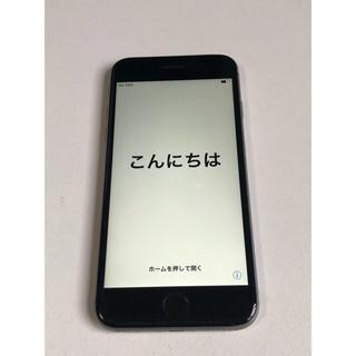 アイフォーン(iPhone)のiPhone6s スペースグレイ 64GB 本体(スマートフォン本体)