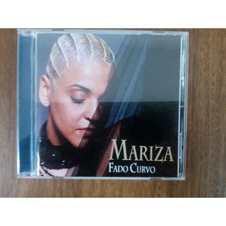 FADO CURVO CD マリーサ PORTUGAL 10/1値上げ(*_*;(ワールドミュージック)
