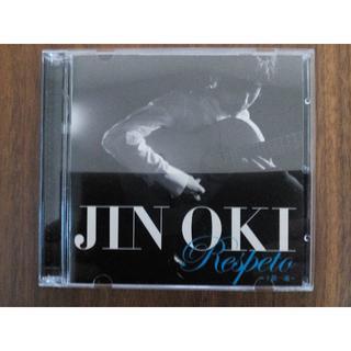 Respeto[レスペート]十指一魂(DVD付)CD沖仁10/1値上げ(*_*;(ワールドミュージック)