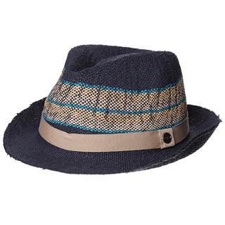 ロキシー(Roxy)の定価5400円 新品 ROXY ペーパーハット 帽子 ロキシー(ハット)