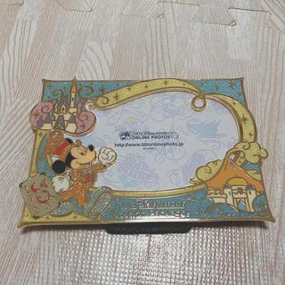 ディズニー(Disney)の♡非売品♡ ディズニー 30th フォトフレーム (キャラクターグッズ)