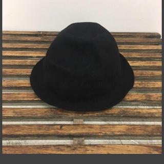 ヴェリテクール(Veritecoeur)の新品☆TERCEIRO☆帽子ヴェリテクール購入(ハット)