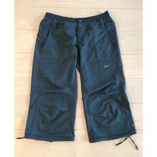 ナイキ(NIKE)のナイキ パンツ ズボン 7分丈 美品(その他)