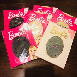 バービー(Barbie)のバービーのストッキングタイツまとめ売り(タイツ/ストッキング)