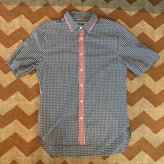ハッシュブラウン(HASH BROWNS)のハッシュブラウン チェックシャツ(シャツ)