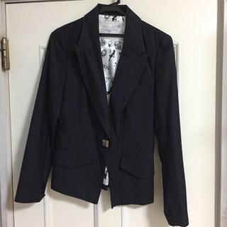 エムズエキサイト(EMSEXCITE)のジャケット(テーラードジャケット)