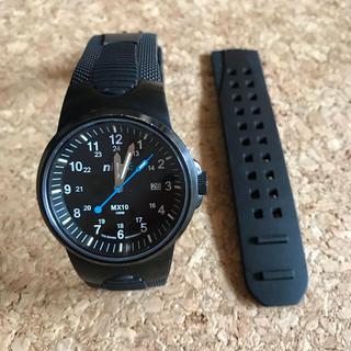 ナイト(nite)のnite MX10-201 腕時計(その他)