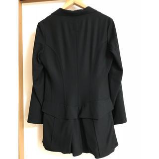 リミフゥ(LIMI feu)のリミフゥ  後ろポケットジャケット(テーラードジャケット)