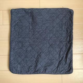 ムジルシリョウヒン(MUJI (無印良品))の無印良品 シンプルなクッションカバー(クッションカバー)