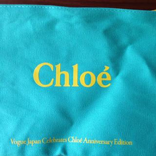 クロエ(Chloe)のクロエ ポーチ(エコバッグ)