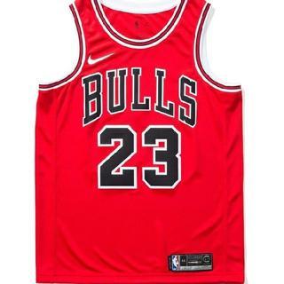 ナイキ(NIKE)の6月4日発売新品 サイズXL NIKE Jordan NBAコネクテッドジャージ(ジャージ)