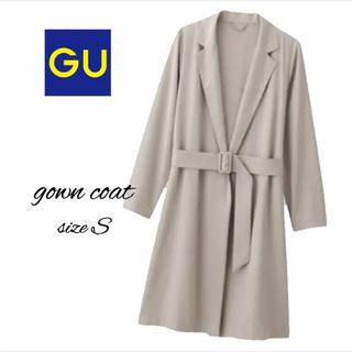 ジーユー(GU)のGU ライトガウンコート(ガウンコート)