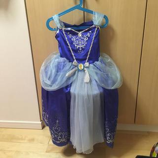 ディズニー(Disney)のシンデレラ ドレス ハロウィン(衣装)