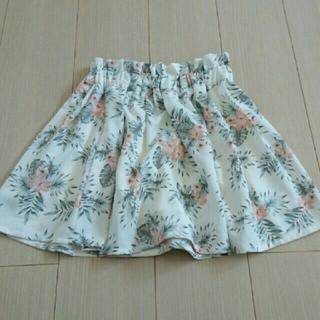 新品‼スカートに見えるキュロット(キュロット)