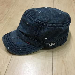 ニューエラー(NEW ERA)のニューエラーキャップ 帽子(キャップ)
