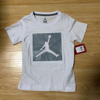 ナイキ(NIKE)のナイキ  エアジョーダン Tシャツ 新品未使用(Tシャツ/カットソー)