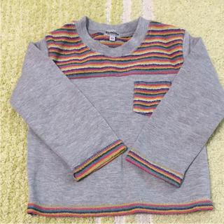 シマムラ(しまむら)のトレーナー(Tシャツ/カットソー)