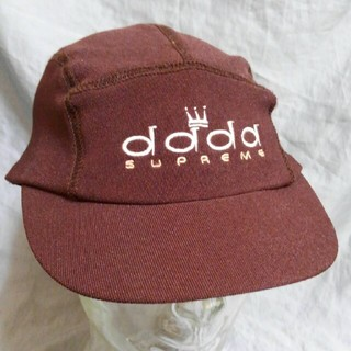 Domani Dada ドマーニダダ キャップ デッド  90s (キャップ)