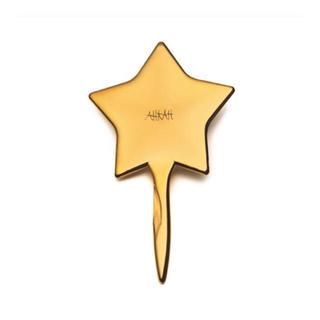アーカー(AHKAH)のJJ 2018年11月号付録  AHKAH アーカー 鏡 手のひら星形ミラー (ミラー)