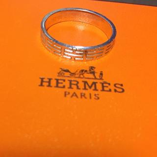 エルメス(Hermes)のエルメス キリムリング(リング(指輪))