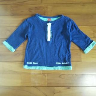 シュール(surl)のsurl*七分袖カットソー[110] Tシャツ(Tシャツ/カットソー)