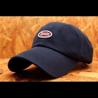 ディッキーズ(Dickies)のDICKIES DK7‐5 帽子・キャップ メンズ レディース 紺(キャップ)