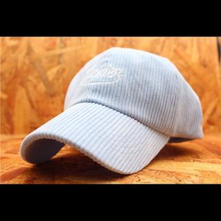 ディッキーズ(Dickies)のDICKIES DK7‐9 帽子・キャップ メンズ レディース 青(キャップ)