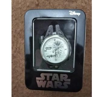 ディズニー(Disney)のスターウォーズ 懐中時計(その他)