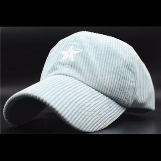 ディッキーズ(Dickies)のDICKIES DK8‐7 帽子・キャップ メンズ レディース 青(キャップ)