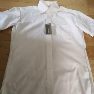 シマムラ(しまむら)の半袖YシャツMサイズ(シャツ)
