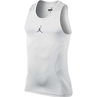 ナイキ(NIKE)のナイキ ジョーダン コンプレッションシャツ(タンクトップ)
