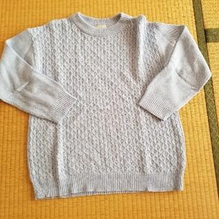 ジーユー(GU)の(XL)GUのニット 4093(ニット/セーター)