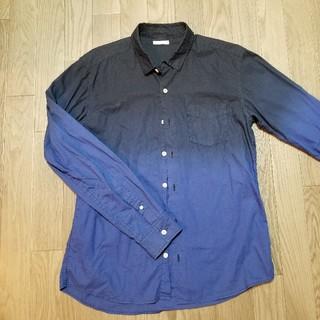 ジーユー(GU)のシャツ gu(シャツ)