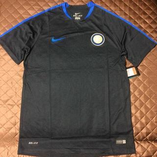 ナイキ(NIKE)のNIKE インテル トレーニングシャツ 新品 (ウェア)