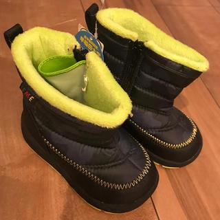ナイキ(NIKE)のIFMEブーツと靴下4足(ブーツ)