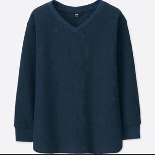 ユニクロ(UNIQLO)の春ハナ様専用(Tシャツ(長袖/七分))