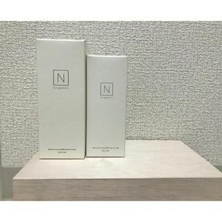 【Norganic】ローション、セラムセット(化粧水/ローション)