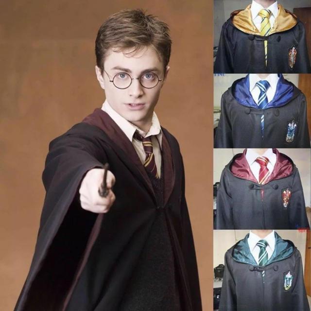 再安価 Harry Potter ハリーポッター コスプレ ローブの通販 By Pokemon S Egg Shop ラクマ